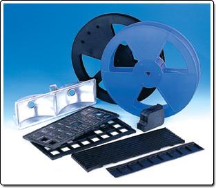 Conductive Engineering Plastic