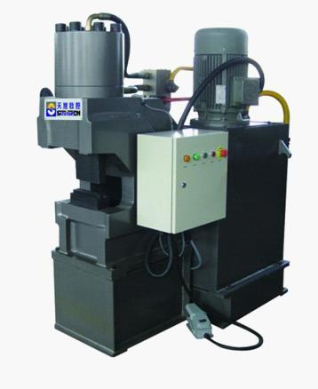 TDZ Series Hydraulic Marking Machine