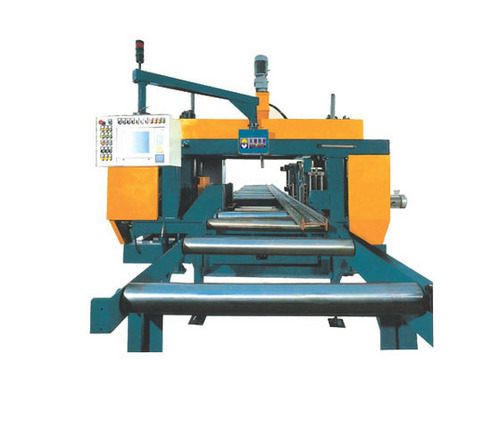 Tswz Series Cnc Drilling Machines For Beams