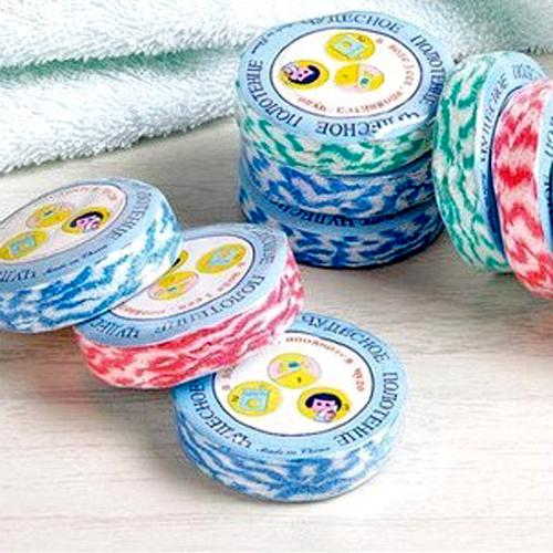 100% Cotton Compressed Magic Gift