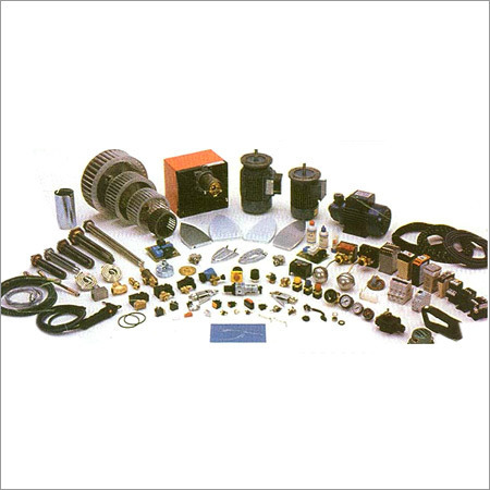Industrial Boiler Spare Parts