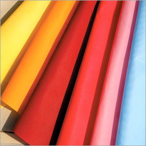 Pp Coloured Non Woven Fabric