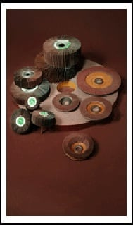 Industrial Abrasive Flap Wheel