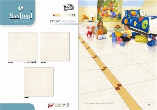 Lupin Vitrified Tiles