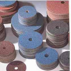 Metal Working Abrasive Products