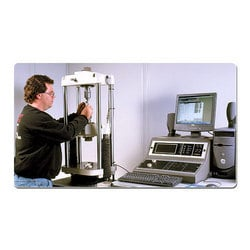 Metals Material Testing Services