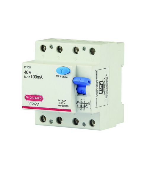 Manufacturer of Switchgear & Allied Products from Kochi by V Guard