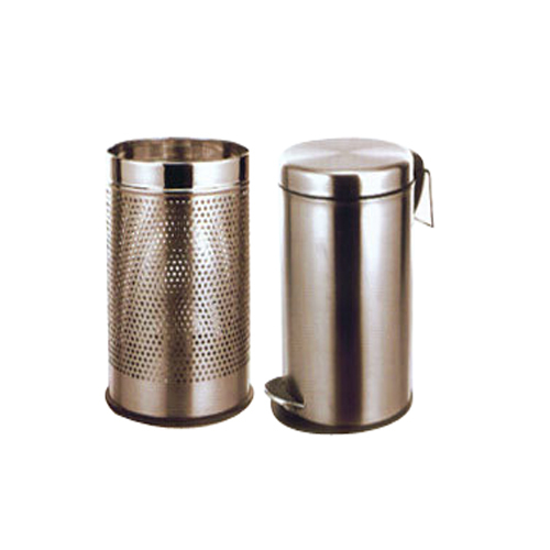 Perforated Bins