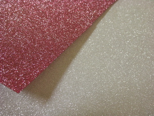 PVC Reflective Film (Cherry)