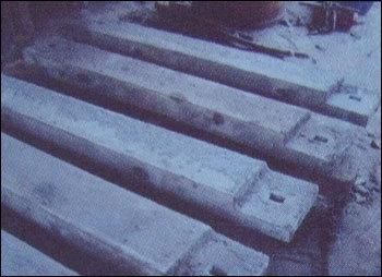 Furnace Rail