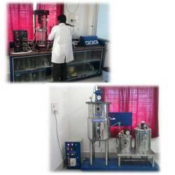 Glass Fermentor