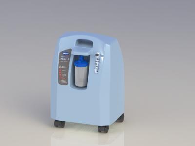 Oxybreath Mini 3 Oxygen Concentrator