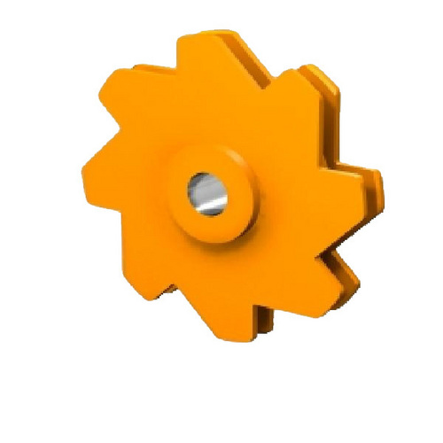 ROL-KOBO Sprocket
