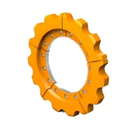 Segmental Type Rim Sprocket