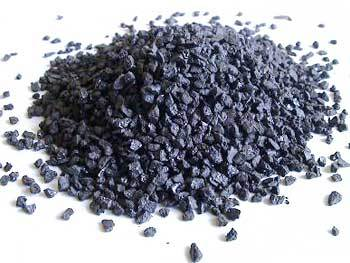 Aluminium Oxide Grits