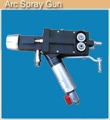Arc Spray Gun