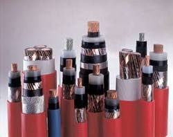 Electrical High Voltage Cables