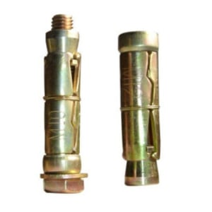 Expansion Anchor Bolts
