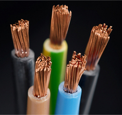 Industrial Electrical Wire And Cables