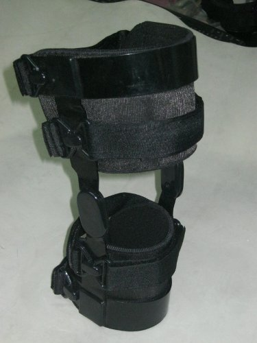 Knee Brace And Support