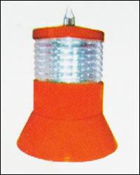 Single Led Aviation Lamp