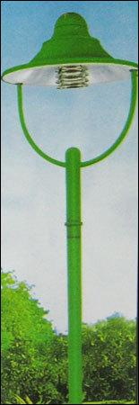 Snodo Post Top Lamp