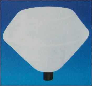 Diamond Shape Lamppost