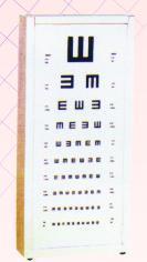 Eye Testing Box