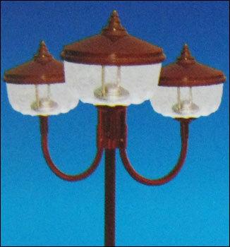 Oslo Non-Integral Lamppost
