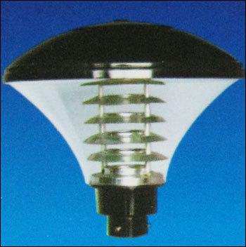 Oxygen-C Lamppost