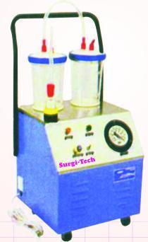 Suction Apparatus 1/2 Hp