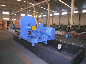 Exporter of Cutting Machine from New Delhi by ELECTRO GAINS (INDIA