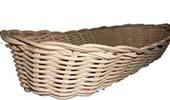 Cane Fruit Baskets
