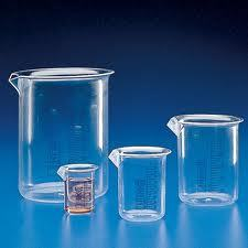 Laboratory Scientific Glassware