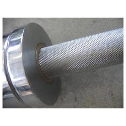 Olympic Bar With Bearings