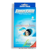 Cooling Fever Patch