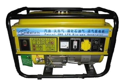 Generator Set (Omg1000)