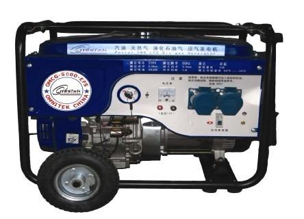 Generator Set (Omg4500)