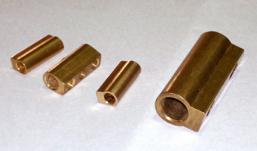 Brass Electrical Terminals & Connectors