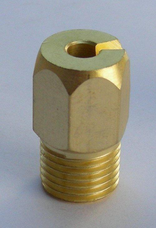 Brass Metal Agro Nozzle