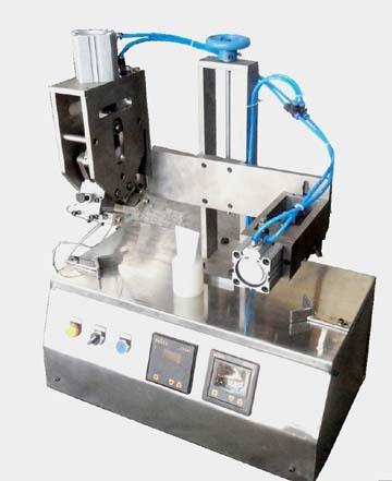 Lami Tube Sealing Machine