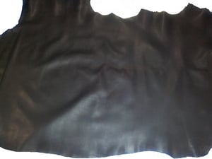 Dddm Leather (Drum Dyed Dry Milled)