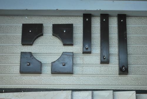 Fancy Wall Panelings