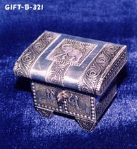 Decorative Jewellery Box