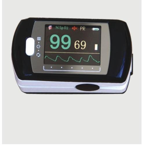 Finger Pulse Oximeter Cms-50e