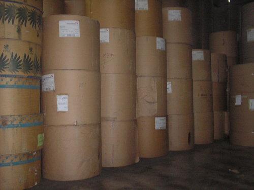 Kraftliner Paper