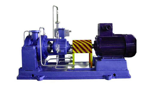 AY/AYP Centrifugal Oil Pump