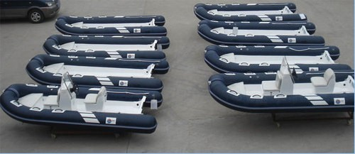 Liya Affordable And High Quality 4.3m/14 Feet With Ce Rib Boat