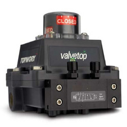 Valvetop Special Applications