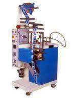 Cream Packaging Machine